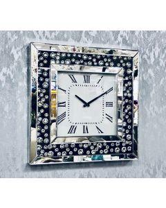 Milano Wall Clock