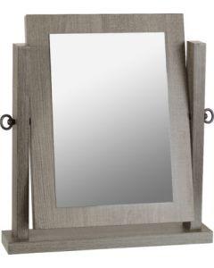 Alaska Dressing Table Mirror