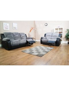 CONCORDE RECLINER SOFA SET