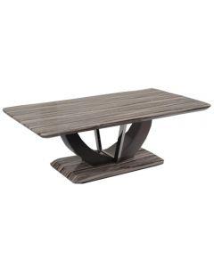 Atlantis Coffee Table (Marble Effect)