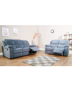 NAPOLI RECLINER SOFA SET