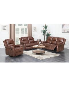 VENTO RECLINER SOFA SET
